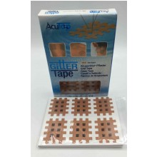 AcuTop Gittertapes Typ B - 120 Tapes Staffelpreise!